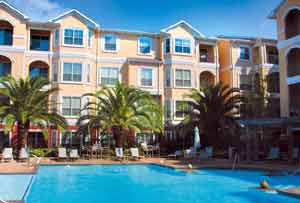 Providence Uptown Apartments Houston